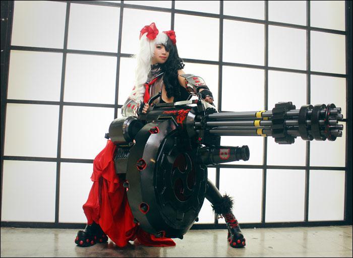 Resultado de imagem para blade & soul cosplay