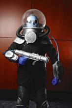 Mr. Freeze Cosplay