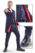 The Doctor's 12th Costume